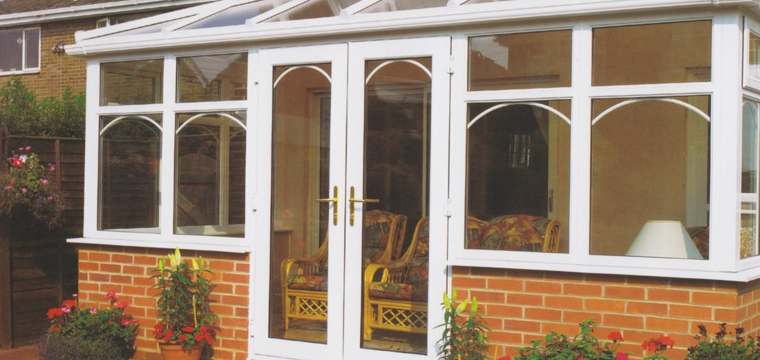• Conservatories